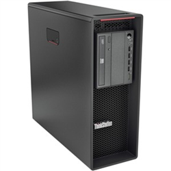 THINKSTATION P520 TWR XEON W-2245(3.9GHZ/8C) 32GB(2X16)RAM 1TB SSD+2TB HDD NVQ-RTX5000-16GB(3XDP) DVDRW WIN10 PRO-WS 3YR ONSITE PREM