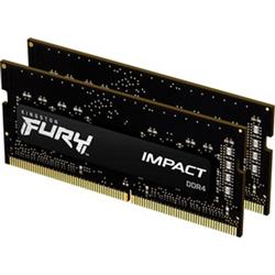 KINGSTON-16GB-2666MHZ-DDR4-CL15-SODIMM-(KIT-OF-2)-FURY-IMPACT