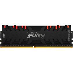 64GB DDR4-3600MHZ CL18 DIMM (KIT OF 2) FURY RENEGADE RGB