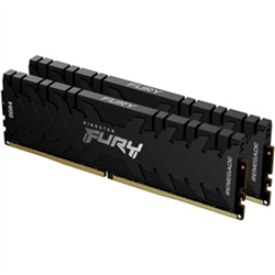 16GBDDR4-4000MHZ CL19DIMM (KIT OF 2)FURYRENEGADEBLACK
