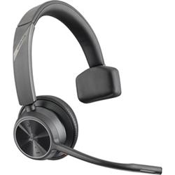 POLY VOYAGER 4310 UC- V4310 MONO W/ BT700 USB-C- BT WIRELESS HEADSET - CERT MS TEAMS