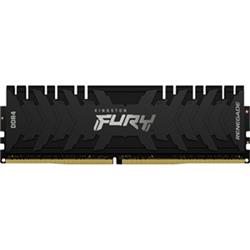 16GB DDR4-4000MHZ CL19 DIMM 1GX8 FURY RENEGADE BLACK