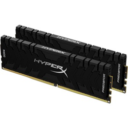 64GB 3200MHZ DDR4 CL16 DIMM KIT OF 2 XMP HYPERX PREDATOR