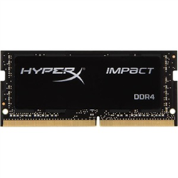 32GB DDR4 3200MHZ CL20 SODIMM HYPERX IMPACT