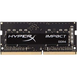 16GB DDR4-3200MHZ CL20 SODIMM (KIT OF 2) HYPERX IMPACT