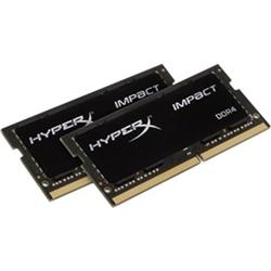 32GB DDR4-3200MHZ CL20 SODIMM (KIT OF 2) HYPERX IMPACT