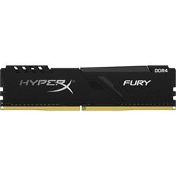 8GB DDR4 3466MHZ CL16 DIMM 1RX8 HYPERX FURY BLACK