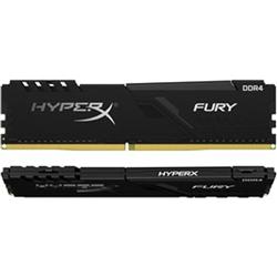 16GB DDR4 3466MHZ CL16 DIMM KIT OF 2 1RX8 HYPERX FURY BLACK