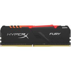 16GB DDR4-3466MHZ CL17 DIMM HYPERX FURY RGB