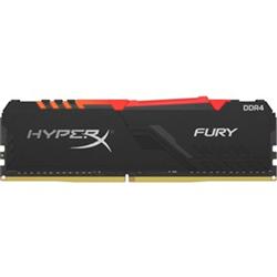 16GB DDR4-3600MHZ CL18 DIMM HYPERX FURY RGB