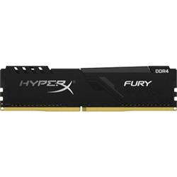 8GB DDR4 3733MHZ CL19 DIMM 1RX8 HYPERX FURY BLACK