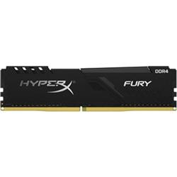 32GB DDR4 3200MHZ CL16 DIMM HYPERX FURY BLACK