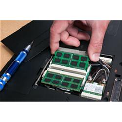 16GB 2666MHZ DDR4 NON-ECC CL19 SODIMM 2RX8 BULK 50-UNIT INCREMENTS