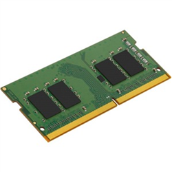 8GB 3200MHZ DDR4 NON-ECC CL22 SODIMM 1RX16 BULK 50-UNIT INCREMENTS