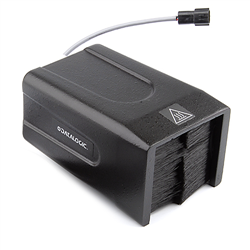 DATALOGIC SCANNING HEATED HOLDER 24 VOLT