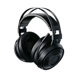 RAZER NARI ESSENTIAL - ESSENTIAL WIRELESS GAMING HEADSET - FRML PACKAGING