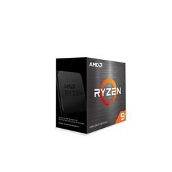 AMD RYZEN 9 5900X- 12-CORE/24 THREADS- MAX FREQ 4.8GHZ-70MB CACHE SOCKET AM4 105W- WITHOUT COOLER