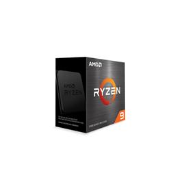 AMD (5900X) RYZEN 9- CORE(12) 3.7GHZ-THREADS(24)-AM4-105W-CACHE(64MB L3)-PCIE 4.0/DDR4-3YR