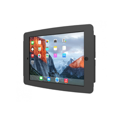 COMPULOCKS SPACE ENCLOSURE WALL MNT IPAD MINI BLK