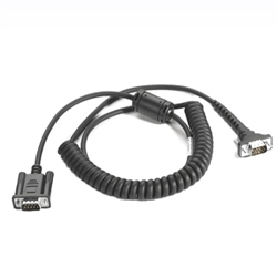 ZEBRA CABLE DATA SNAP-ON MC9X9X PAXAR