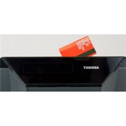 TOSHIBA MSR FOR WAVE