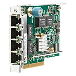 HPE 1GB ETHERNET 4P 331FLR ADPTR