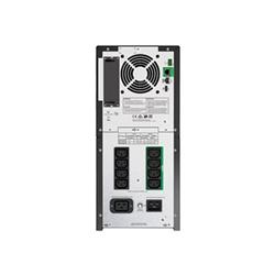 APC SMART UPS (SMT) SMT3000IC + CFWE-PLUS1YR-SU-03- W/ 4YR TOTAL WTY