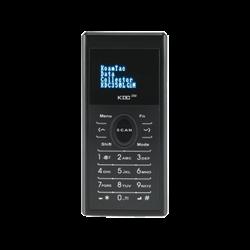 KDC-350 BT DATA COLLECTOR /W OPTICON LASER SCANNER