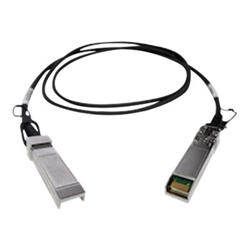 QNAP CAB-DAC15M-SFPP- SFP+ 10GBE DIRECT ATTACH CABLE -1.5M
