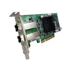 QNAP SAS-12G2E DUAL WIDE PORT EXPANSION ENCLOSURE CARD- 12GBPS