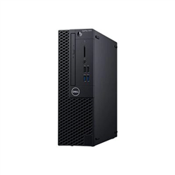 DELL OPTIPLEX 3070 SFF I5-9500- 8GB- 256GB SSD- DVDRW- NO-WL- W10P- 1YOS