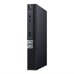 OPTIPLEX 7070 SFF I5-9500 8GB(1X8GB 2666-DDR4) 256GB(M.2-SSD) DVDRW WIN10PRO64 3YR ONSITE WARRANTY (KEYBOARD + MOUSE INCLUDED)