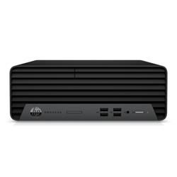 HP 400 G7 SFF I5-10500 8GB- 512GB OPTANE SSD- DVD- W10P 64- 1YR