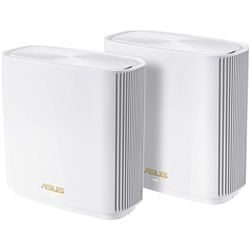 AX6600 WHOLE-HOME TRI-BAND MESH WIFI 6 SYSTEM - COVERAGE UP TO 510 SQ. M. OR 6+ ROOMS- 6.6GBPS WIFI- 3 SSIDS- 2.5G PORT