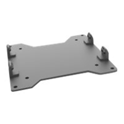 DELL WYSE 3040 WALL MOUNT FOR E& P-SERIES MONITORS- P-SERIES ALSO REQUIRES 575-BBOB AS KIT