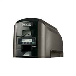 Datacard CD800 Single Sided Dye Sublimation/Thermal Transfer Printer - Colour