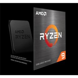 AMD (5950X) RYZEN 9- CORE(16) 3.4GHZ-THREADS(32)-AM4-105W-CACHE(64MB L3)-PCIE 4.0/DDR4-3YR