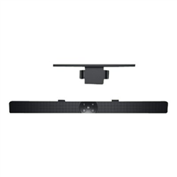 DELL PRO STEREO SOUNDBAR AE515M- SKYPE FOR BUSINESS CERTIFIED