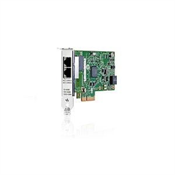 HPE ETHERNET 1GB 2P 361T ADPTR