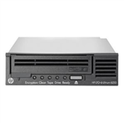 HP LTO-6 ULTRIUM 6250 SAS INTERNAL TAPE DRIVE