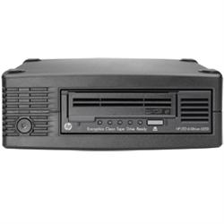 HP LTO-6 ULTRIUM 6250 SAS EXTERNAL TAPE DRIVE