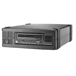 HP LTO-6 ULTRIUM 6250 SAS EXTERNAL TAPE DRIVE