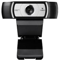 LOGITECH C930E WEBCAM 1080P HD-BUILT IN MIC-AUTO FOCUS- 4X ZOOM-SKYPE CERTIFIED-3YR WTY