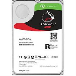 IRONWOLF PRO 6TB SATA 3.5IN 256MB ENTERPRISE NAS