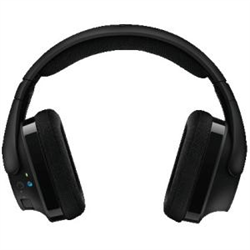 LOGITECH G533 WIRELESS 7.1 DTS SRS GAMING HEADSET-NOISE CANCELLING MIC-2.4GHZ-2YR WTY