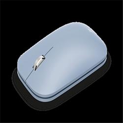 MICROSOFT BLUETOOTH MODERN MOB ILEMOUSE - RETAIL BOX (PASTEL BLUE)