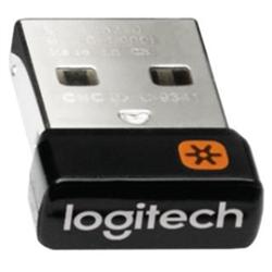 LOGITECH USB UNIFYING RECEIVER- 1 YR WTY