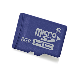 HPE 8GB MICRO SD EM FLASH MEDIA