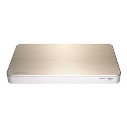 QNAP 2-BAY NAS(NO DISK)- CEL-J4105 QC 1.8GHZ- 8GB- M.2(2)- 10GBE(1)- GBE(1)- TWR- 2YR WTY