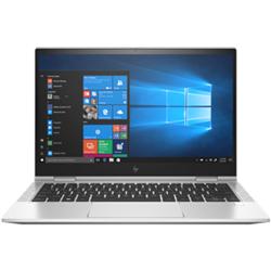 HP X360 830 G7 I5-10210U 8GB- 256GB SSD + OPTANE 16GB XPOINT- 13.3